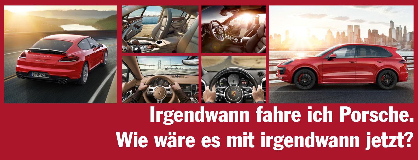 Gebrauchtwagen-Sonderaktion