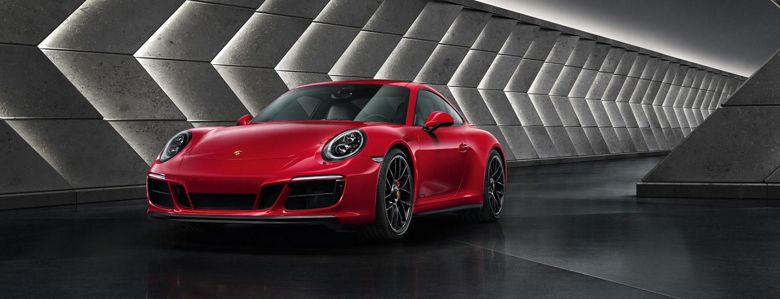 Leasing | Porsche 911 GTS