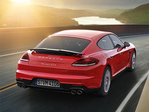 Irgendwann fahre ich Porsche. Wie wäre es mit irgendwann jetzt?